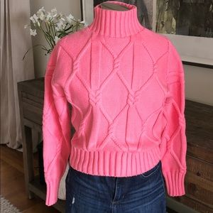 NWT J. Crew Collections sweater, size S